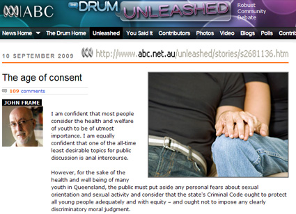 ABC Unleashed article header with link to full pdf file
