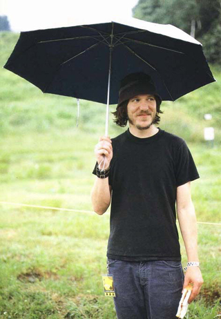 photo of Elliott Smith